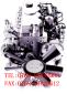 珀金斯发电机零部件